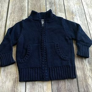 Old Navy Shirts & Tops - Bundle! Button up/sweater